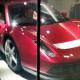 Eric Clapton Ferrari SP12 EPC