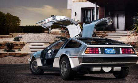 DeLorean DMCev