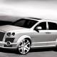 Armortech Bentley SUV
