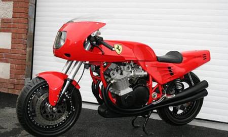 Ferrari SF-01M