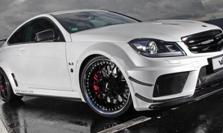 Vath V63 AMG Black Series
