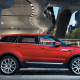 Range Rover Sport Evoque