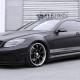 Famous Parts Mercedes-Benz CL 500 Black Matte Edition