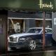 Rolls-Royce Wraith Harrods