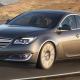Opel Insignia (facelift)