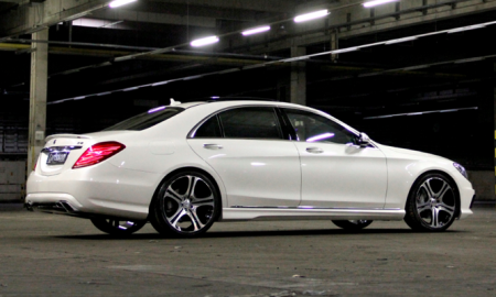 Mercedes Benz Carlsson CS40