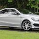 Mercedes Benz Carlsson CLA