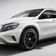 Mercedes Benz GLA Edition 1