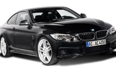 BMW AC Schnitzer ACS4