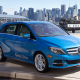 Mercedes Benz B-Serisi Electric Drive