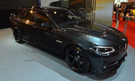 BMW AC Schnitzer ACS5