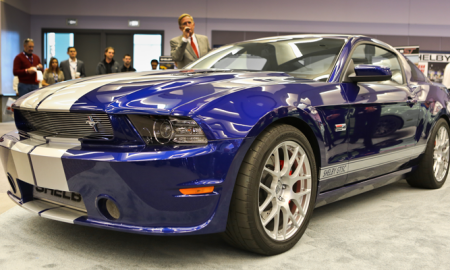Shelby GT 2014