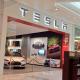 Tesla London
