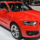 Audi Q3 2015 Detroit