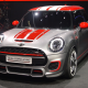 MINI John Cooper Works Concept Detroit