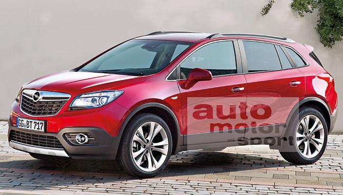 2014 Opel Antara 2014 2015 Best Cars Reviews Release | Auto Design