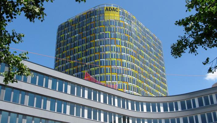 ADAC Münih