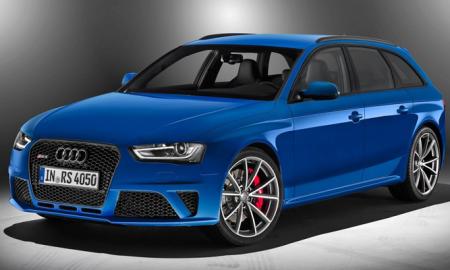 Audi RS4 Avant Nogaro selectionAudi RS4 Avant Nogaro selection