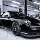 OK-Chiptuning 911 GT2 Clubsport