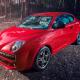 Alfa Romeo MiTo Vilner
