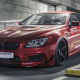 BMW 6 Serisi by Prior Design