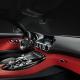 Mercedes-Benz AMG GT Interiour