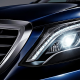 Mercedes-Benz LED Sistem S-Seri