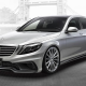 Mercedes-Benz S-Seri Wald International
