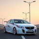 Opel Insignia is3 Irmscher Tuning