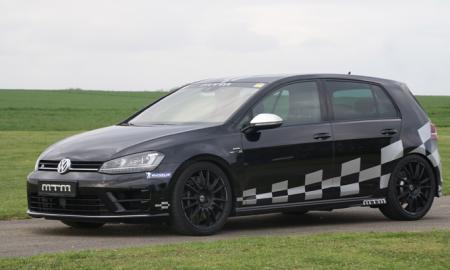 Volkswagen Golf R MTM Tuning