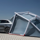 Heimplanet Audi Q3 Camping