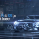 Mercedes-Benz AMG GT Motor