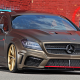 Mercedes-Benz CLS Optik Paket by Fostla