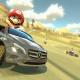 Mercedes-Benz GLA Super Mario Kart