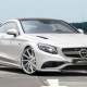 Mercedes-Benz S 63 AMG Coupe by Voltage Design