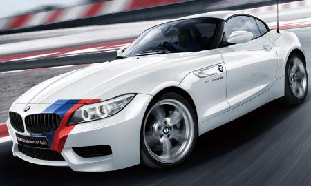 BMW Z4 sDrive 2.0i GT Spirit
