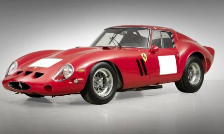Ferrari GTO250