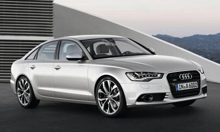 Audi A6 (2012)