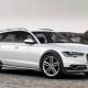 Audi A6 Quattro (2013)