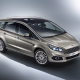 Ford S-MAX (2014)
