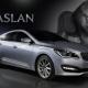 Hyundai Aslan