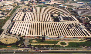 Tofas Fabrika Türkiye
