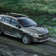 Volvo S60 Cross Country (2015)