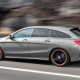 Mercedes-Benz CLA Shooting Brake 4MATIC