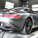 McChip-DKR Mercedes-AMG GT & GT S
