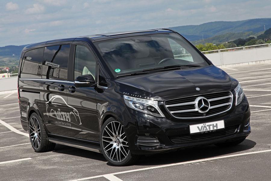 Vath Mercedes-Benz V Sınıfı