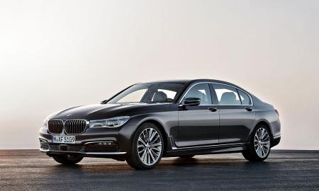 BMW 7 (2016)