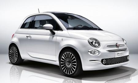 Fiat 500 (2015)