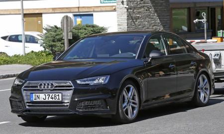 Audi S4 (2016)