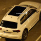 Casus: VW Tiguan (2016)